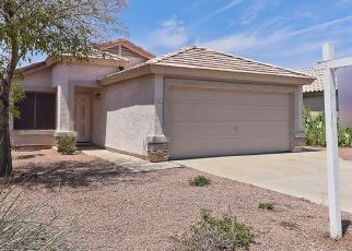 Pre Foreclosure in Avondale 85392 N 106TH AVE - Property ID: 1550265624