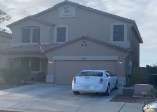 Pre Foreclosure in Sun City 85373 W FOOTHILL CT - Property ID: 1550267369