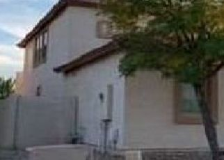 Pre Foreclosure in Goodyear 85395 W CAMPBELL AVE - Property ID: 1550268698
