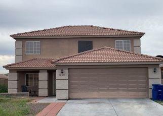 Pre Foreclosure in El Mirage 85335 W COLUMBINE DR - Property ID: 1550280962