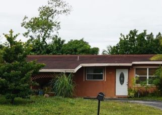 Pre Foreclosure in Fort Lauderdale 33319 NW 42ND TER - Property ID: 1550345331