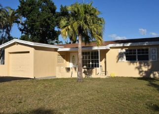 Pre Foreclosure in Fort Lauderdale 33309 NW 35TH AVE - Property ID: 1550405781