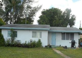 Pre Foreclosure in Fort Lauderdale 33311 NW 18TH ST - Property ID: 1550416278