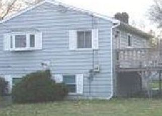 Pre Foreclosure in Johnson City 13790 N HARRISON ST - Property ID: 1550430298