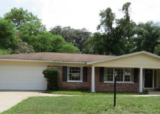 Pre Foreclosure in Brandon 33510 PEARL CIR - Property ID: 1550480220