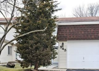 Pre Foreclosure in Bolingbrook 60440 THOMAS RD - Property ID: 1550528408