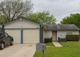 Pre Foreclosure in San Antonio 78251 MEADOW SWAN ST - Property ID: 1550552494