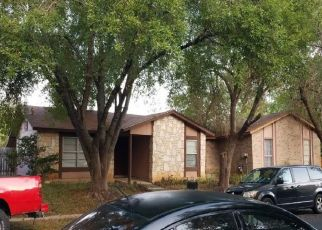 Pre Foreclosure in San Antonio 78245 CHURING DR - Property ID: 1550555112