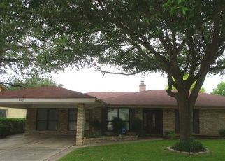Pre Foreclosure in San Antonio 78227 MEADOW GLEN DR - Property ID: 1550559504