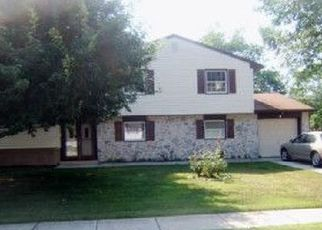 Pre Foreclosure in Atco 08004 BRIARCLIFF RD - Property ID: 1550577459