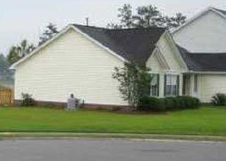 Pre Foreclosure in North Charleston 29410 WEAVERS WAY - Property ID: 1550670757