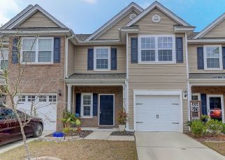 Pre Foreclosure in Charleston 29492 EUCLID DR - Property ID: 1550678636