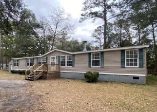 Pre Foreclosure in Beaufort 29906 CAPEHART DR - Property ID: 1550795575