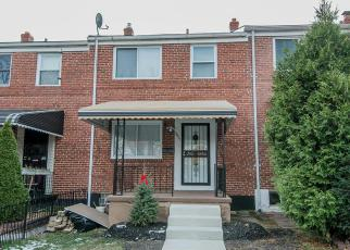 Pre Foreclosure in Baltimore 21229 WHITLOCK RD - Property ID: 1550901112