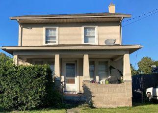 Pre Foreclosure in Gettysburg 17325 BALTIMORE PIKE - Property ID: 1550922132