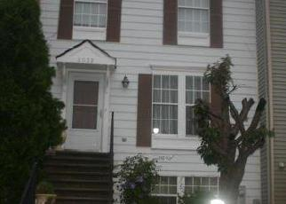 Pre Foreclosure in Edgewood 21040 PIRATES CT - Property ID: 1550936150