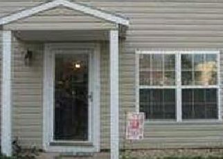 Pre Foreclosure in Taneytown 21787 BERRY CT - Property ID: 1550967698