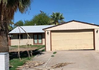 Pre Foreclosure in Phoenix 85051 W MORTEN AVE - Property ID: 1551066234