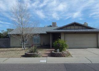 Pre Foreclosure in Phoenix 85032 E ANGELA DR - Property ID: 1551075886
