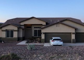 Pre Foreclosure in New River 85087 W JENNY LIN RD - Property ID: 1551081564