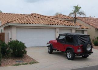 Pre Foreclosure in Scottsdale 85260 E PALM RIDGE DR - Property ID: 1551092516