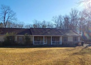 Pre Foreclosure in Hartselle 35640 SPRINGDALE RD SW - Property ID: 1551234420