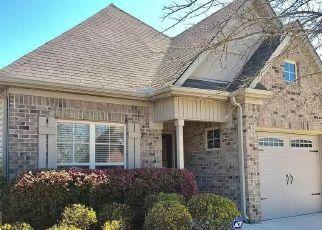 Pre Foreclosure in Calera 35040 EMERALD RIDGE DR - Property ID: 1551242296