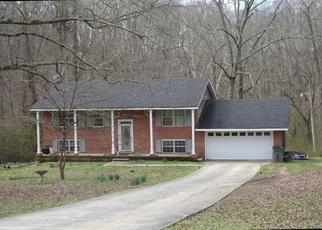 Pre Foreclosure in Killen 35645 BROOKSIDE DR - Property ID: 1551256765