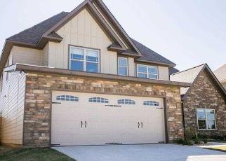 Pre Foreclosure in Auburn 36832 SOLAMERE LN - Property ID: 1551261126