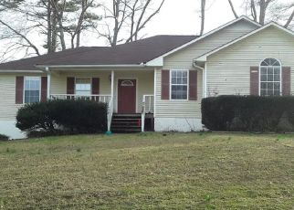 Pre Foreclosure in Cullman 35055 BOWER DR SE - Property ID: 1551280408