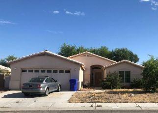 Pre Foreclosure in Yuma 85365 E 38TH LN - Property ID: 1551347860
