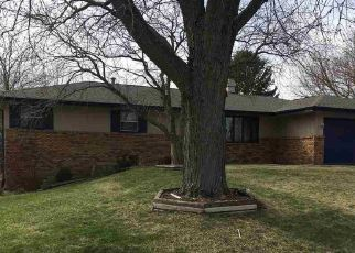 Pre Foreclosure in Rockford 61109 YARMOUTH DR - Property ID: 1551408741