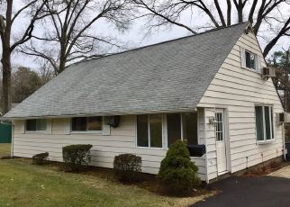 Pre Foreclosure in Port Chester 10573 SUNSET RD - Property ID: 1551437195