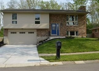 Pre Foreclosure in Dayton 45449 GREENPORT DR - Property ID: 1551472682