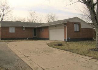 Pre Foreclosure in Dayton 45417 BELCOURT DR - Property ID: 1551524354
