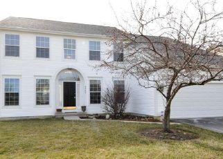 Pre Foreclosure in Reynoldsburg 43068 MAREN CT - Property ID: 1551529617