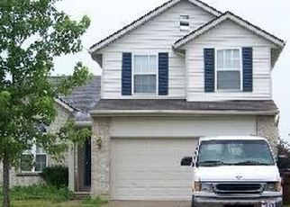 Pre Foreclosure in Clayton 45315 LOFTON DR - Property ID: 1551543635