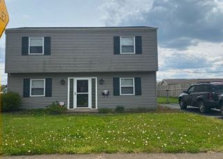 Pre Foreclosure in Columbus 43232 ARNSBY RD - Property ID: 1551556327