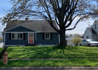 Pre Foreclosure in Columbus 43224 CARBONE DR - Property ID: 1551558522