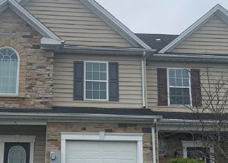 Pre Foreclosure in Greencastle 17225 EMILYS CT - Property ID: 1551595753