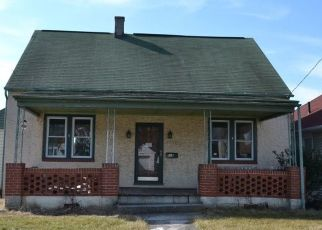 Pre Foreclosure in Chambersburg 17201 STANLEY AVE - Property ID: 1551654882