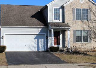 Pre Foreclosure in Newark 43055 E TURKEY RUN DR - Property ID: 1551673712