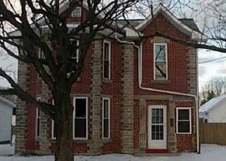 Pre Foreclosure in Johnstown 43031 S WILLIAMS ST - Property ID: 1551679400