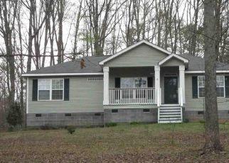 Pre Foreclosure in Arrington 22922 LINCOLN LN - Property ID: 1551683795