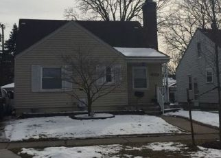 Pre Foreclosure in Grosse Pointe 48236 BRYS DR - Property ID: 1551705689