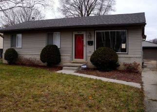 Pre Foreclosure in Romulus 48174 KIPLING ST - Property ID: 1551711372