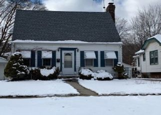 Pre Foreclosure in Wayne 48184 SOPHIA ST - Property ID: 1551718831