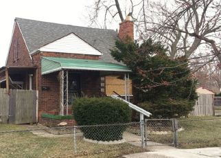 Pre Foreclosure in Detroit 48234 SUNSET ST - Property ID: 1551733717