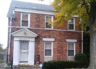 Pre Foreclosure in Detroit 48221 WOODINGHAM DR - Property ID: 1551739405