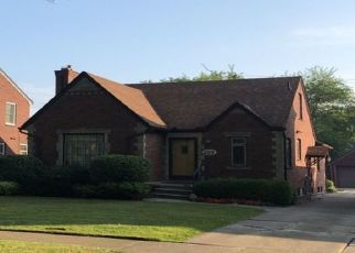 Pre Foreclosure in Grosse Pointe 48236 BELANGER ST - Property ID: 1551742473